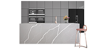 Artificial Stone Countertops, Sinks