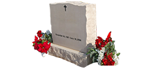 Artificial Stone Monuments