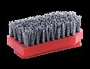 Stone Abrasive Brushes