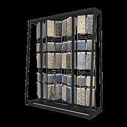 Storage Racks, Displays