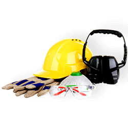Stone Safety Equipments