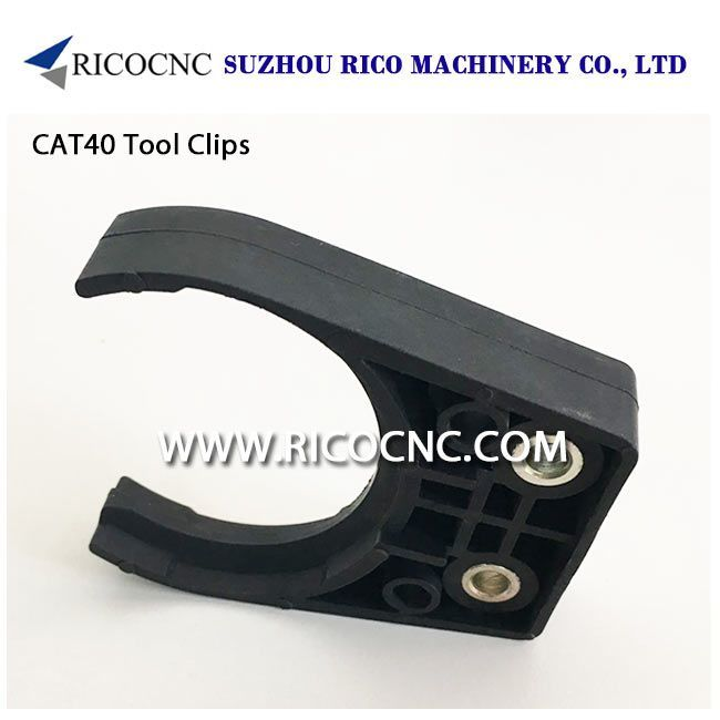 Cat40 Tool Clips Cnc Router Accessories Cat40 Tool