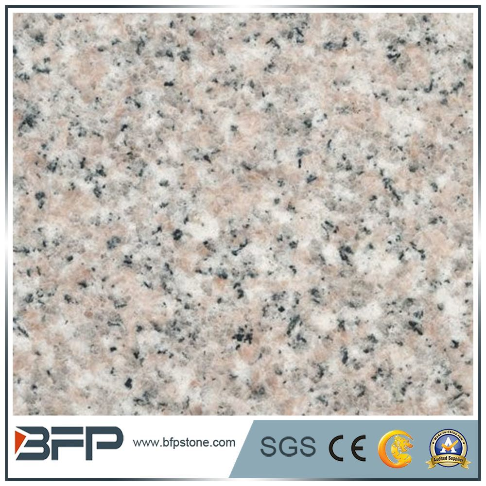 G636 Xidong Red New Granite Polished