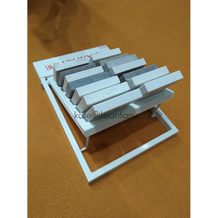artficial stone countertop display stand.jpg